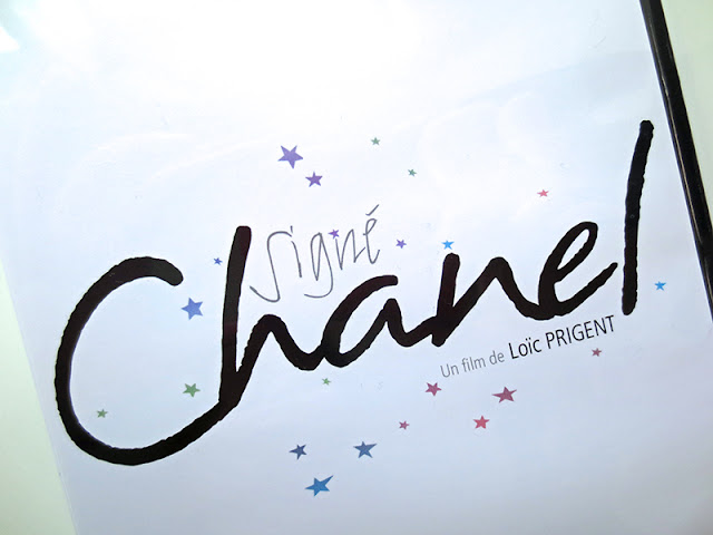 Signé Chanel DVD | www.stinap.com