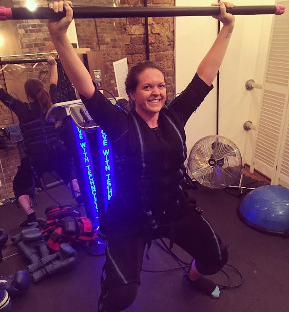 Exerceo Training