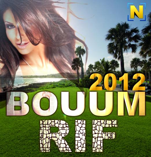 Bouum Rif 2012 BR2012