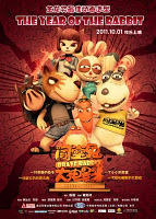 Download Film Gratis Film kartun : Brave Rabbit (2011)