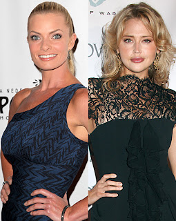 Jaime Pressly, Estella Warren, Catfight