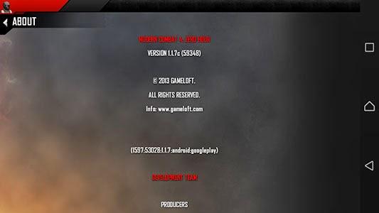modern combat 4 zero hour apk version aplikasi terbaru dan terunik