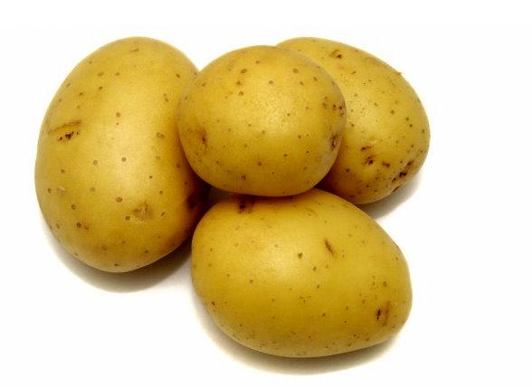 Comment bien choisir ses legumes 5min recettes - Cuisiner des pommes de terre nouvelles ...