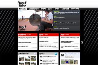 Liberamagazine.com