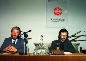 Encuentro de 1998