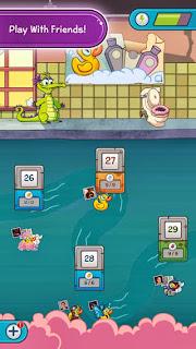 تحميل لعبة Where's My Water? 2 Free APK-iOS-xap-IPA التحميل لجميع الهواتف الذكية مجاناً