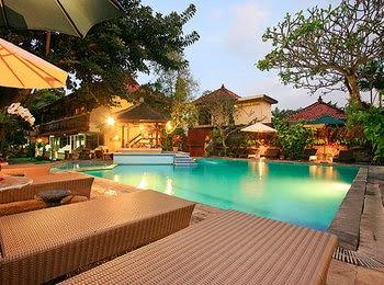 Hotel Murah Di Bali Sekitar Kuta Denpasar