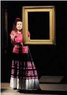 Musée des beaux-arts/ Frida Khalo: correspondance