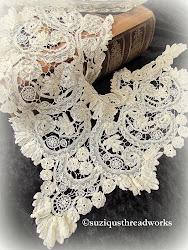 Vintage Lace Love