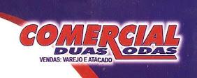COMERCIAL DUAS RODAS EM SOBRAL