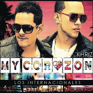 Angel Y Khriz - My Corazon