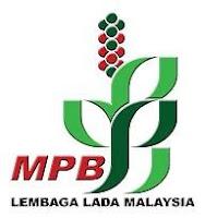 Jawatan Kerja Kosong Lembaga Lada Malaysia (LLM) logo