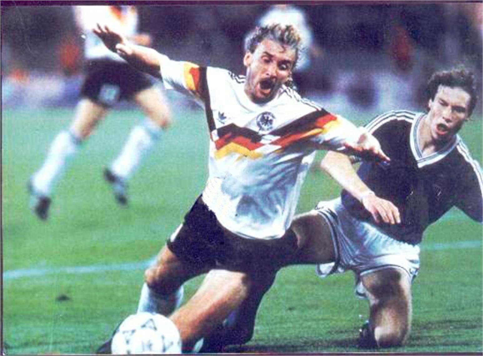 final italia 90: