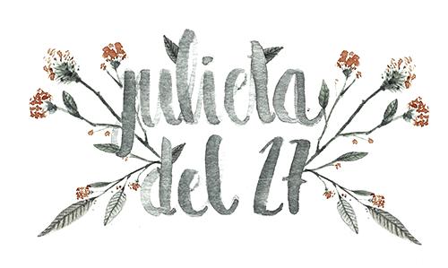 Julieta del 27