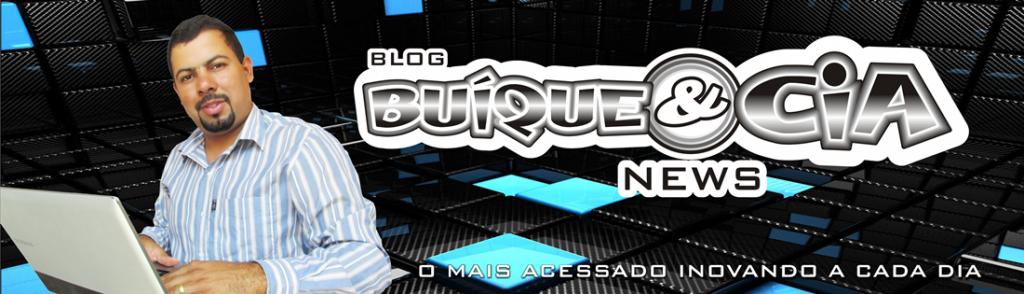 Blog Buíque & CIA