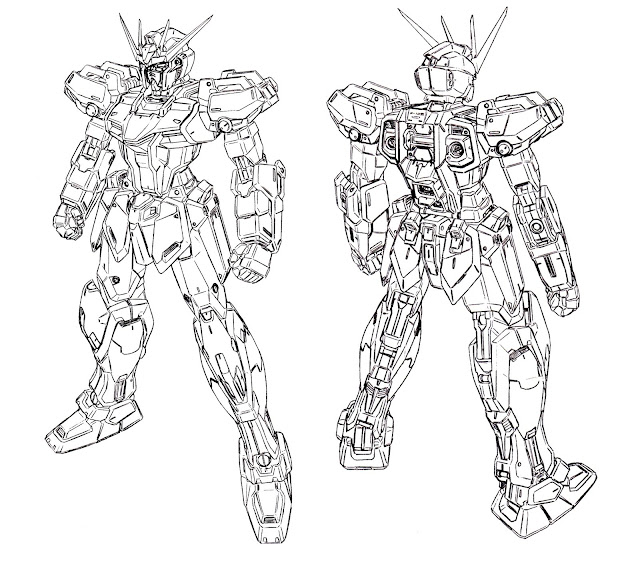 Gundam wing coloring pages coloring pages for Gundam wing coloring pages