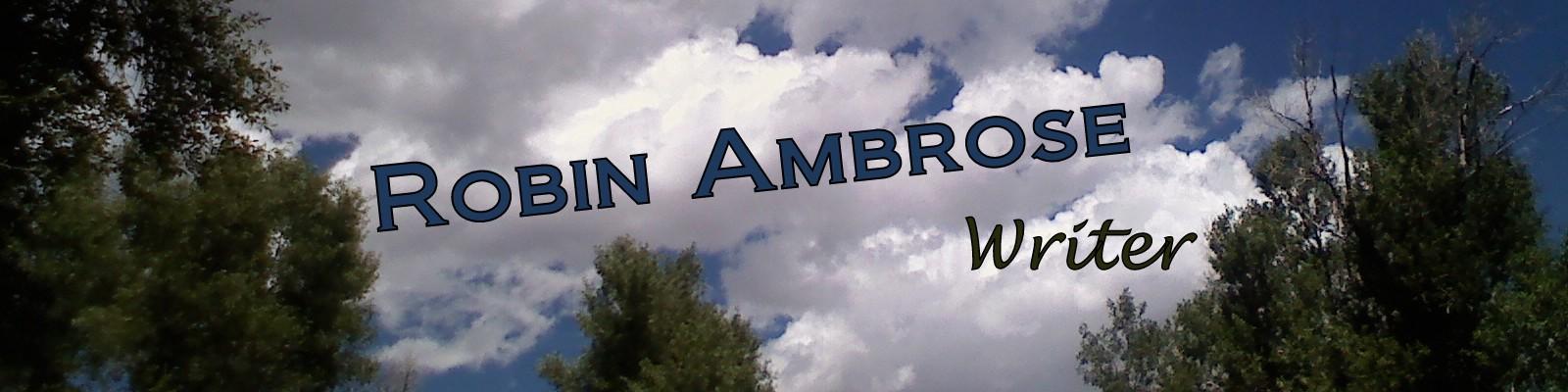 Robin Ambrose