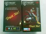 TRUST ALARM MOTOR