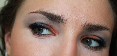 Terre Indigo guerlain test essai avis maquillage