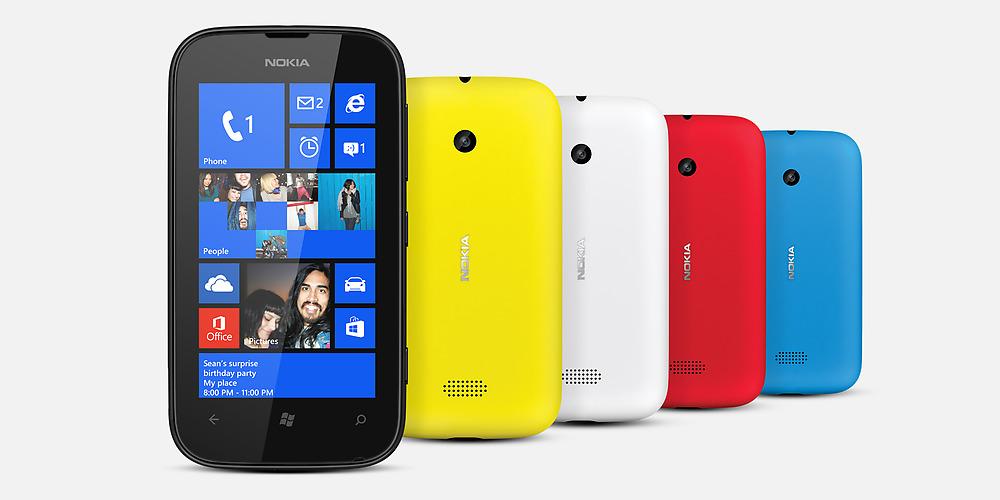 Nokia Lumia 510 Windows Phone Murah Rp 1 Jutaan