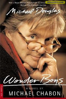 Wonder Boys Book