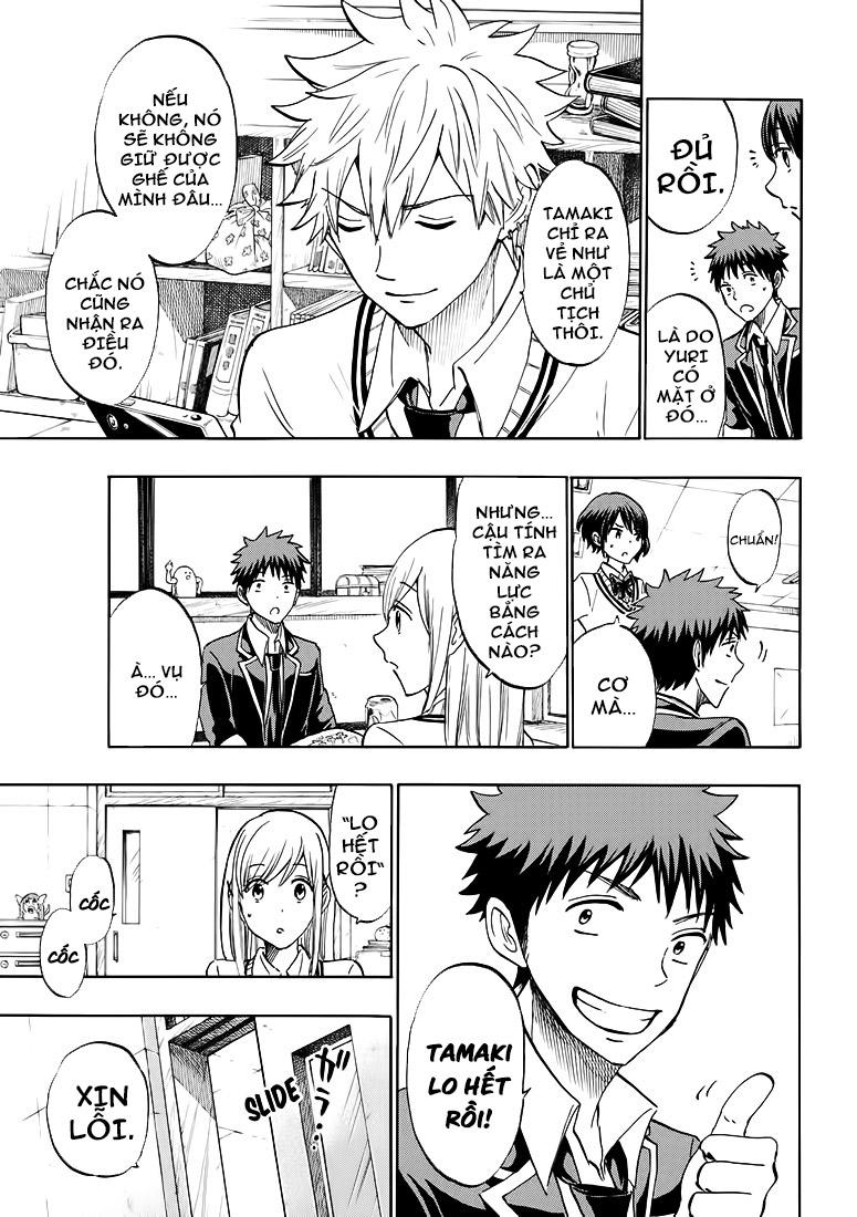 Yamada-kun to 7-nin no majo chap 188 Trang 6 - Mangak.info