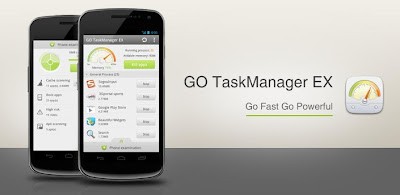 GO Cleaner and Task Manager apk
