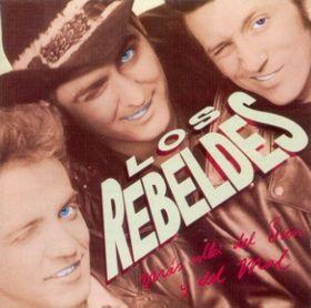 letra los rebeldes: