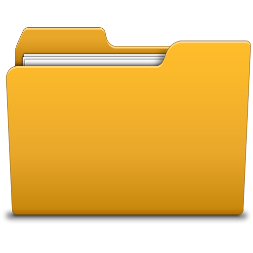 nameless folder image