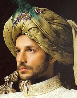 Toptenfashionnew Groom Wedding Turban