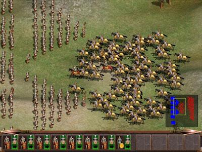 Legion Gold v1.0 Apk