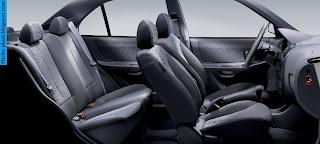 Hyundai verna car 2012 interior - صور سيارة هيونداى فيرنا 2012 من الداخل
