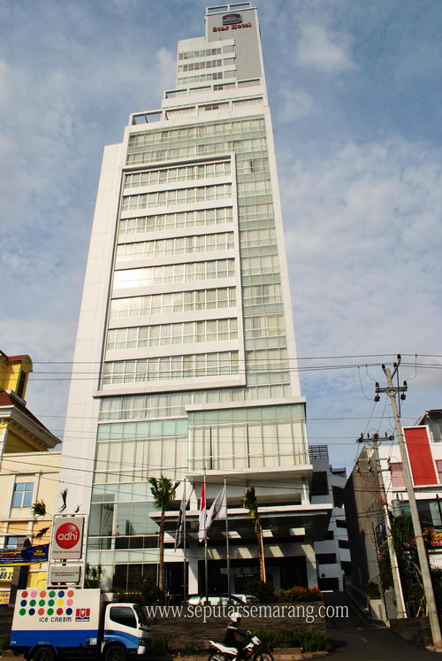 Foto Best Western Star Hotel Apartment Semarang