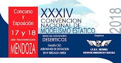 XXXIV Convención Nacional IPMS Argentina