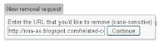 Cara Menghapus Crawl Error di Google Webmaster Tool