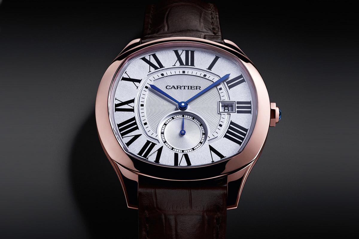 SIHH 2016: Cartier