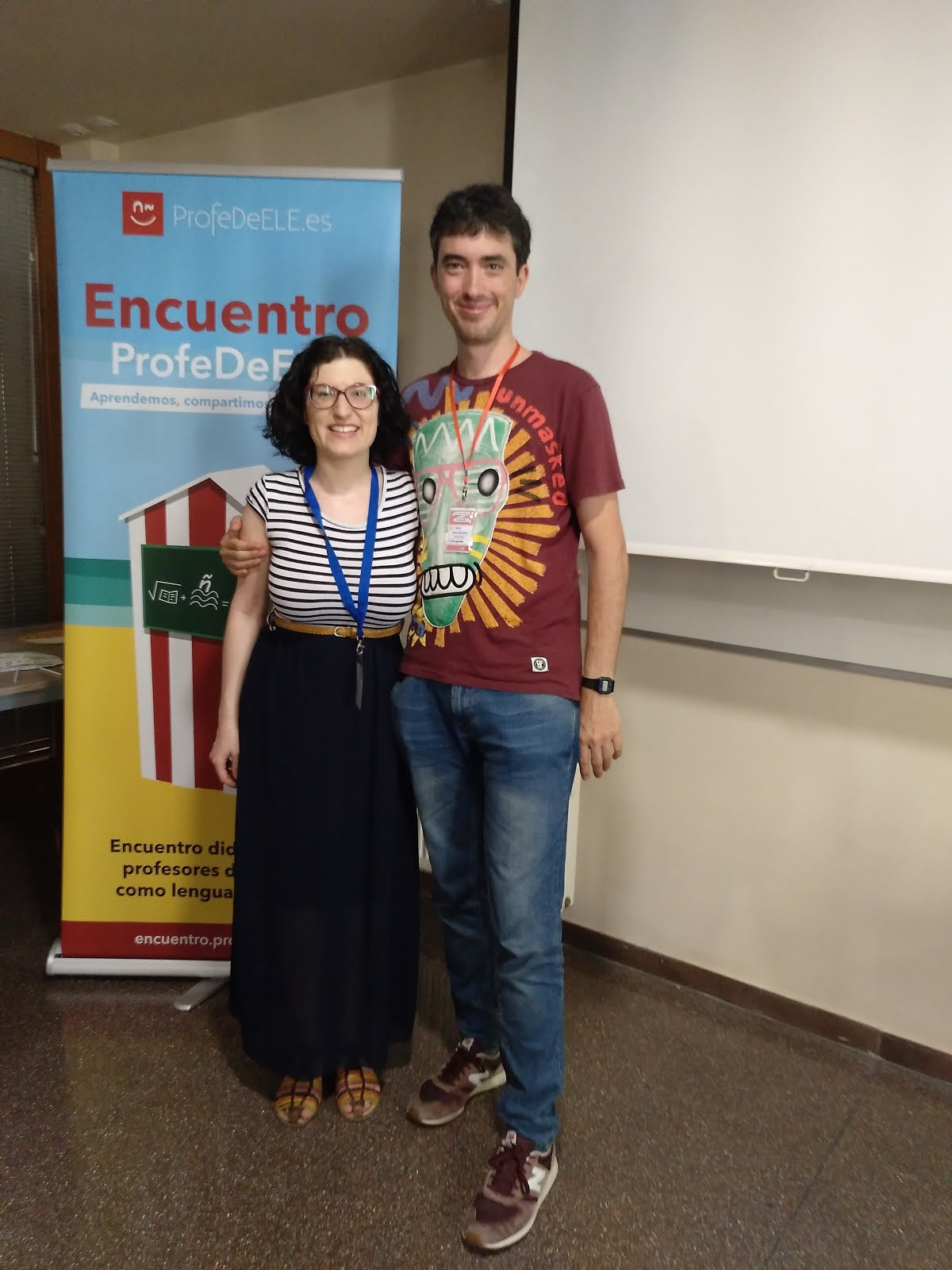 III ENCUENTRO PROFEDEELE EN SALAMANCA, 2018
