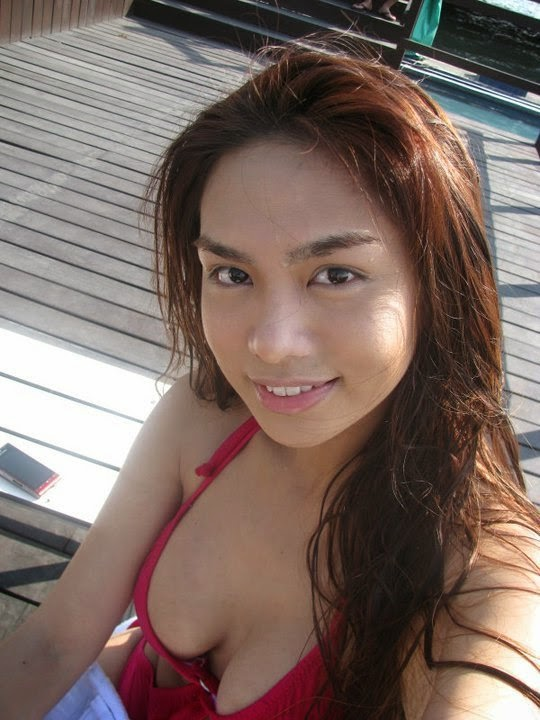 jahziel manabat sexy pool bikini photos 01