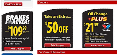 Mr. Tire Coupons And Rebates