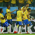 Sempat Tertinggal, Brasil Kalahkan Kroasia 3-1