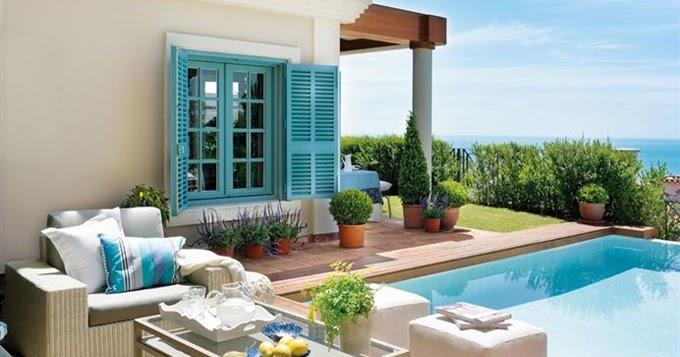 New Home Interior Design Costa Del Sol