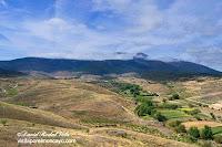 Moncayo Aragón Comarca de Tarazona y el Moncayo