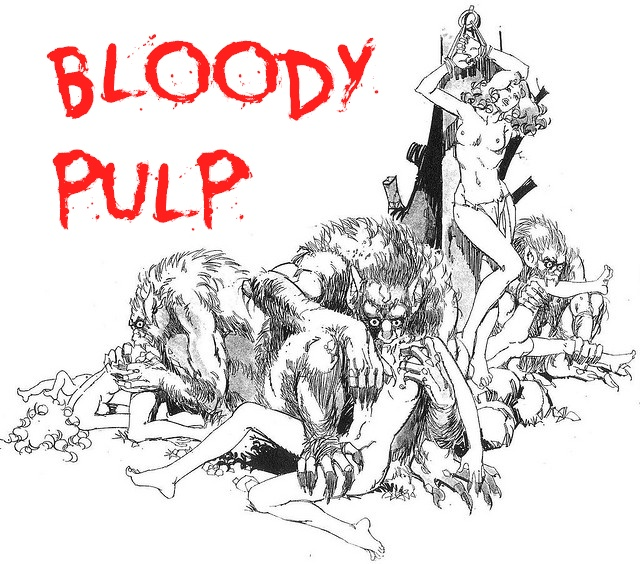 BLOODY PULP