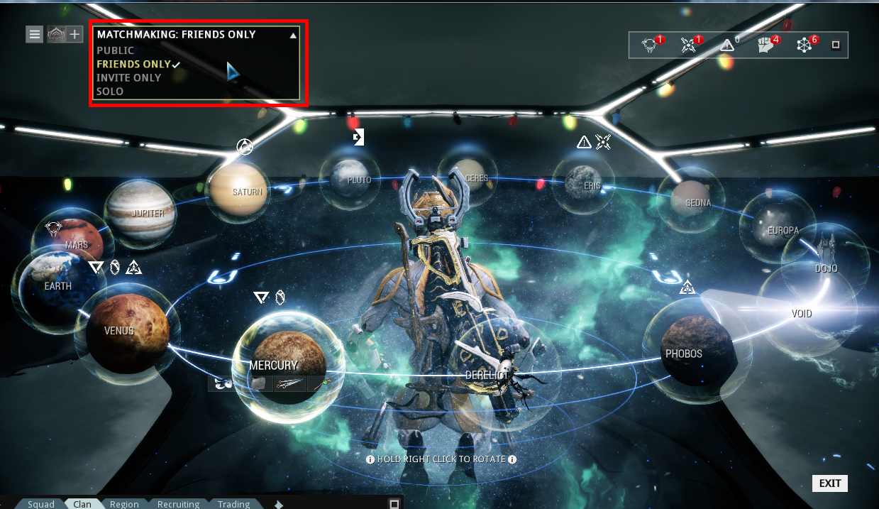 warframe matchmaking solo Warframe beginners guide: things i wish i knew when i started | technobubble tips, tricks and advice for aspiring tenno and beginning warframe players.