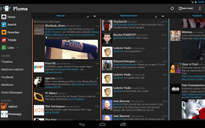 Plume for Twitter 5.36.2 Android APK