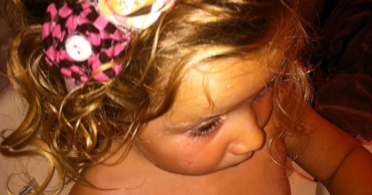 the secret stitch club  little girl headband