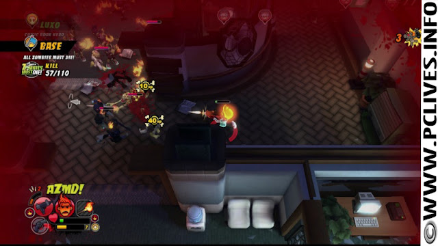zombies must die 2012 pc game download full version free