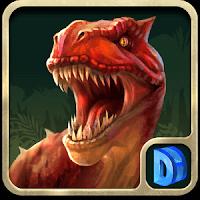 Dinosaur War v.1.4.1 Mod Apk (Mega Mod)
