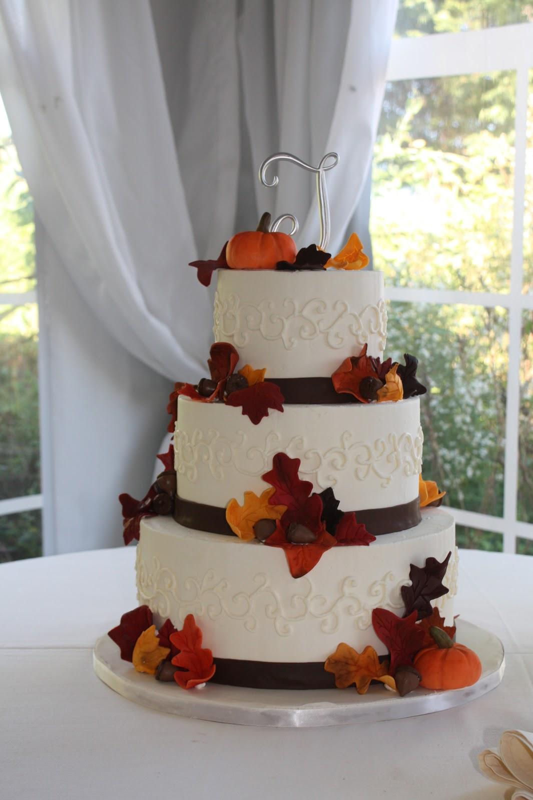 Sweet Eats Cakes Recent Wedding Cakes