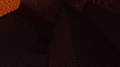 minecraft адские бородавки